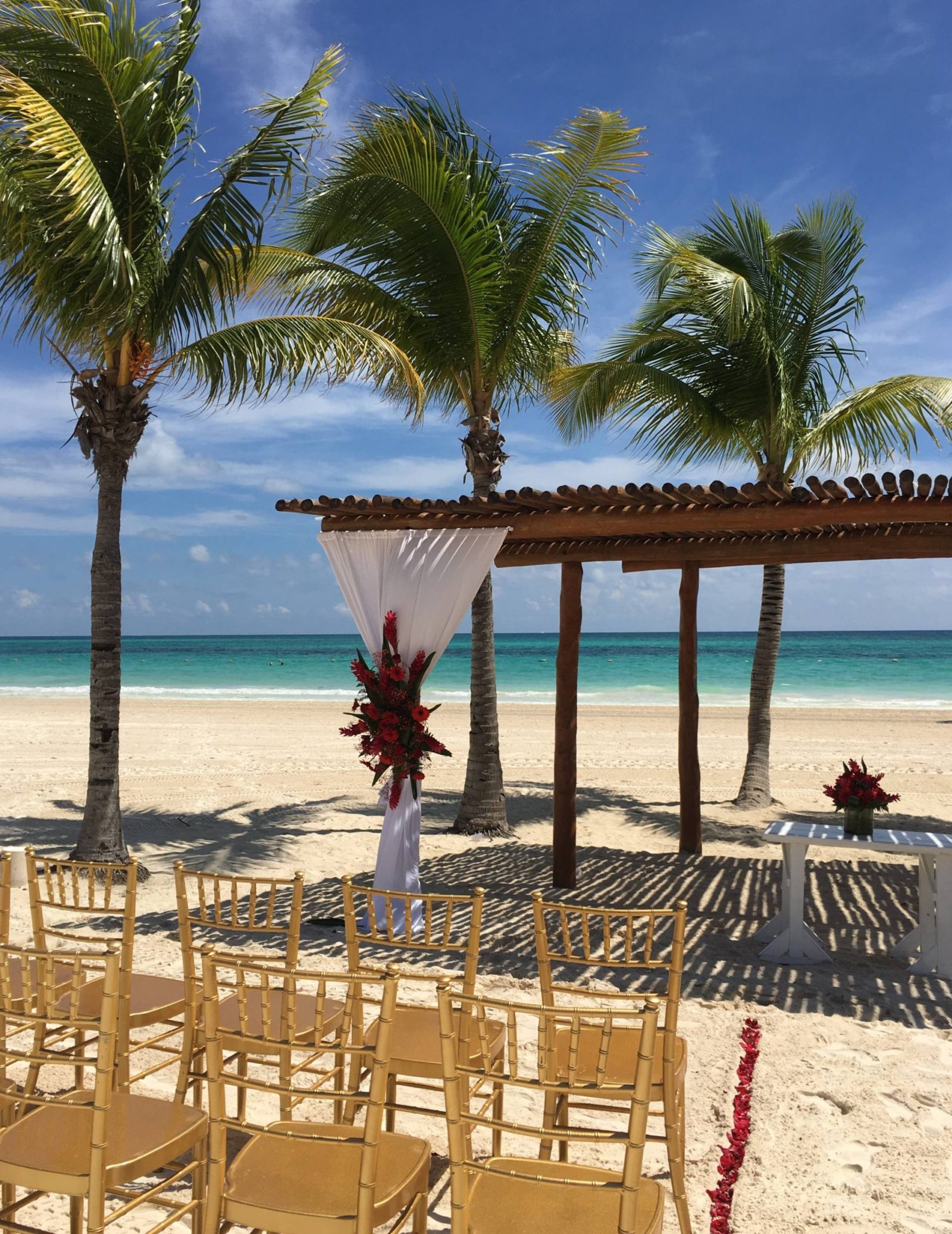 Top Ten: Reasons to have a Destination Wedding