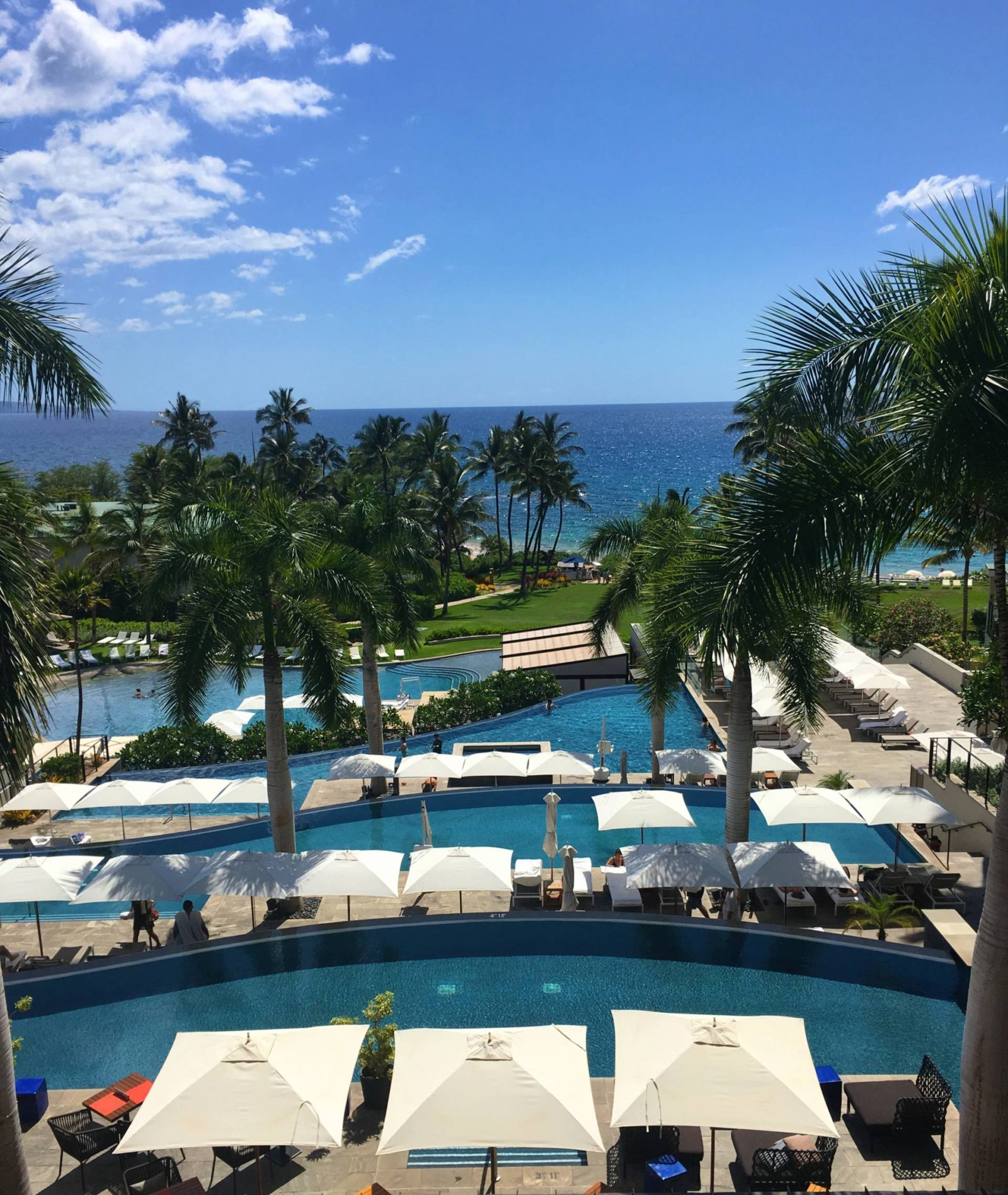 Andaz Maui at Wailea Resort